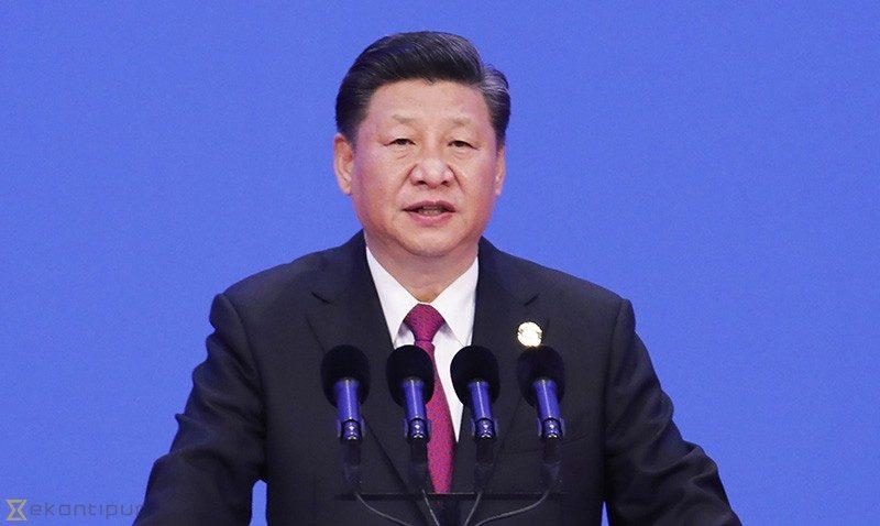 China's Xi urges Asian unity for prosperity