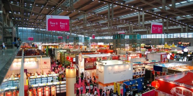 Trade Fairs in China: Steps to Protect Your IPR