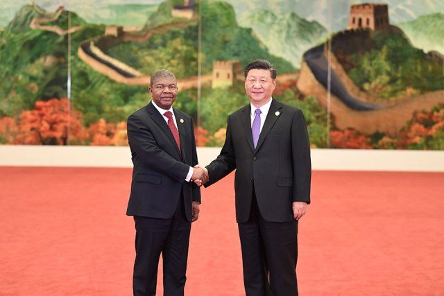 China lends an additional US$11 billion to Angola