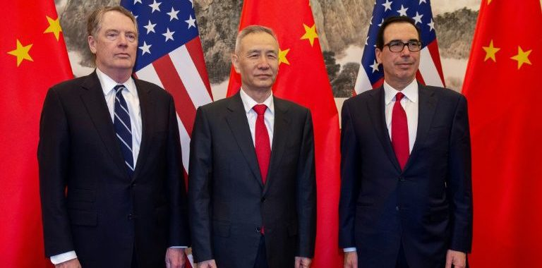 White House Announces More Trade Talks With China