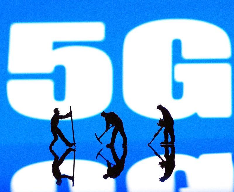 5G will drive China's digital economy