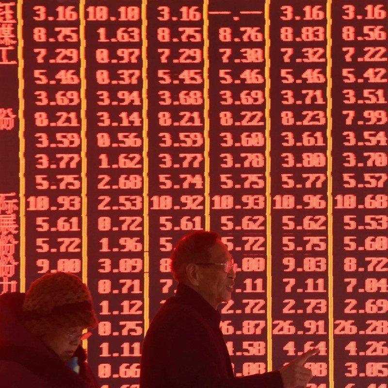 China unveils trading rules for new hi-tech board, paving way for bold new market to compete with New York, Hong Kong