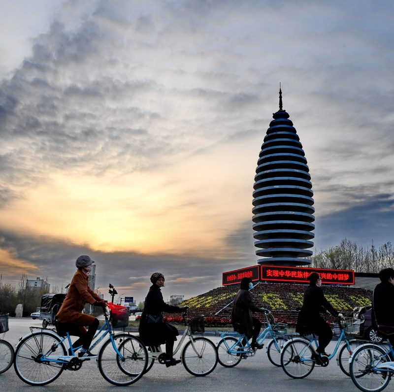 Tourism planning for Xiongan area completed