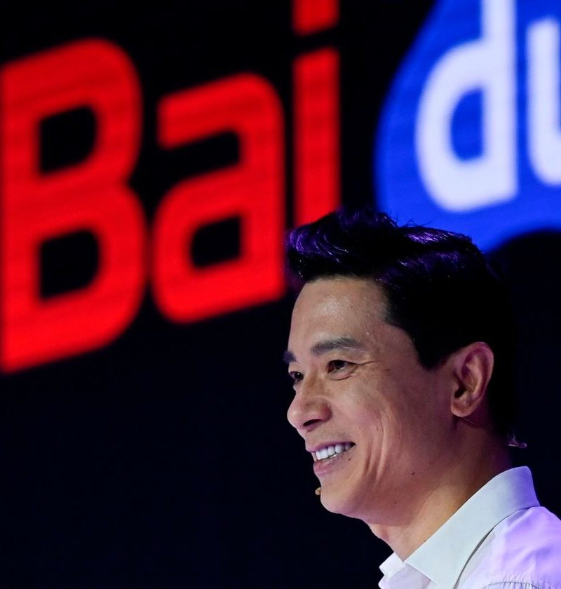 Search-engine leader Baidu has lost ground in advertising