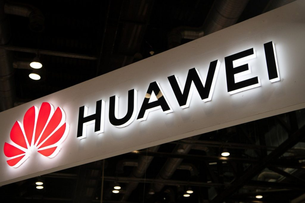 Huawei unveils new AI chip aimed at growing its share of the