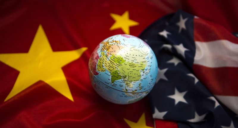 U.S. Leaves the Door to Europe Wide Open for China