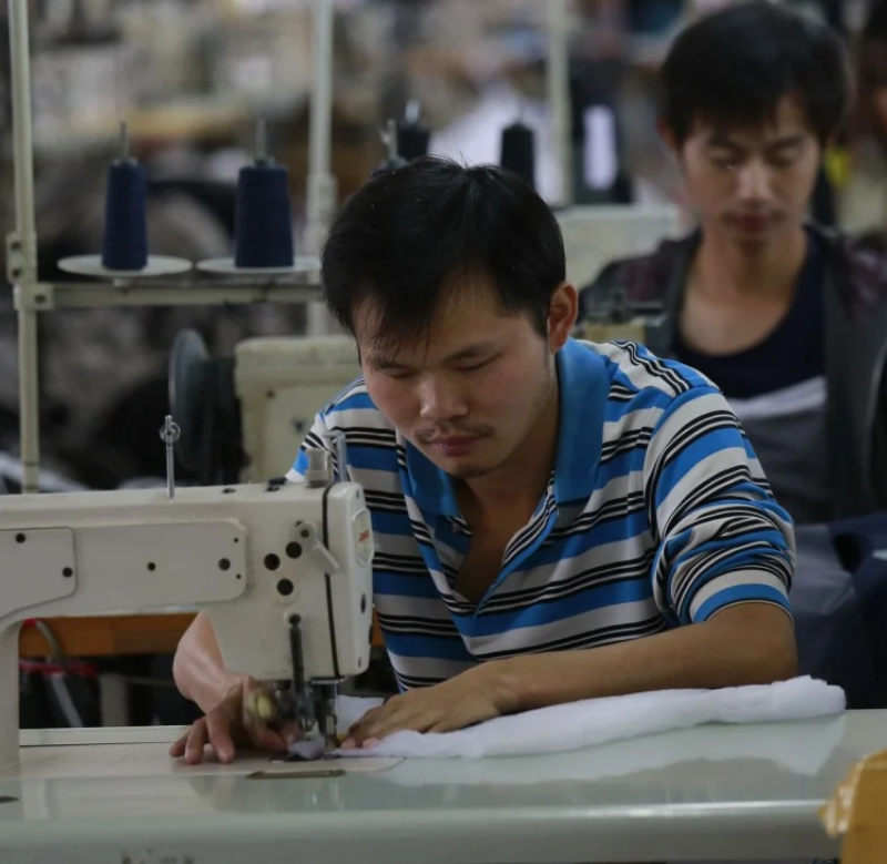 Goodbye seems to be the hardest word for Europe's manufacturers when it comes to China's low-cost labour force and supply chain