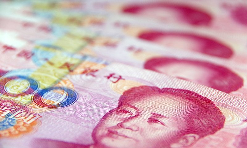 Chinese financial authorities mull expanding business scope to domestic banks' overseas yuan loans