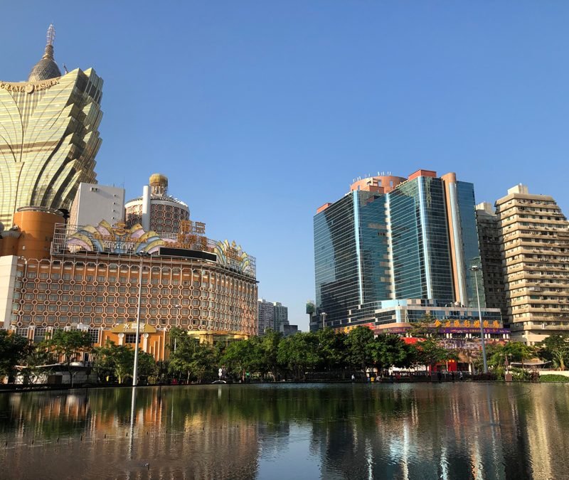 澳门可助深圳企业到葡语系市场拓展