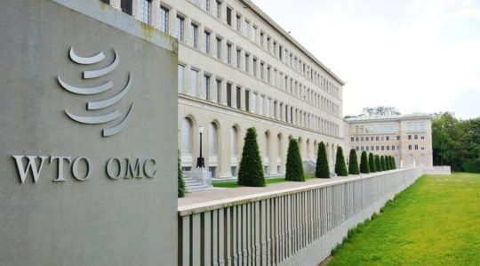 WTO chief: China central to trade reform