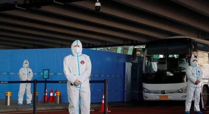 Especialistas da OMS começam a deixar a China sem resultados conclusivos