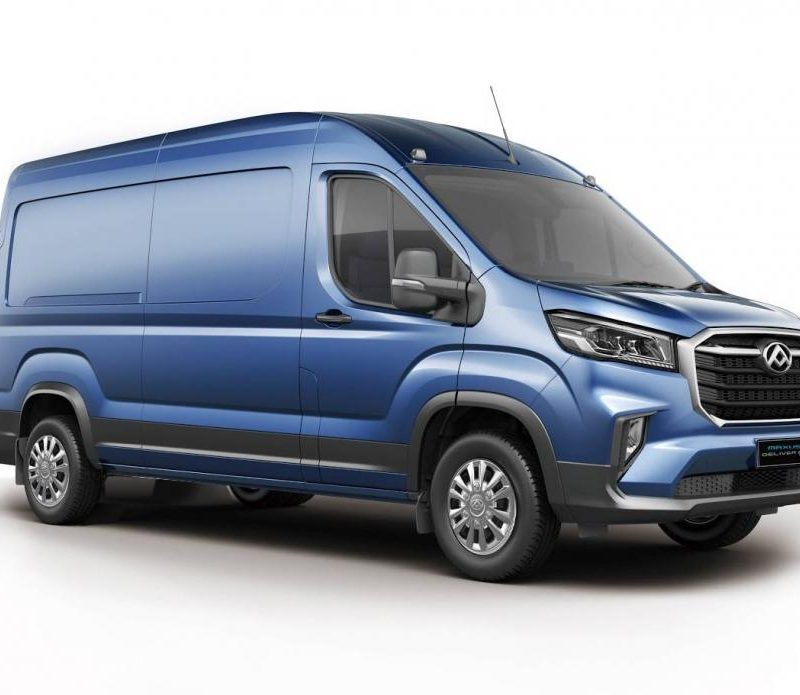 Marca chinesa automóvel chega a Portugal
