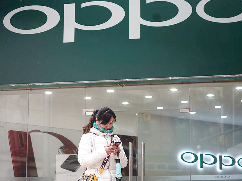 """Portugal é um mercado """"importante"""" para a chinesa Oppo"""
