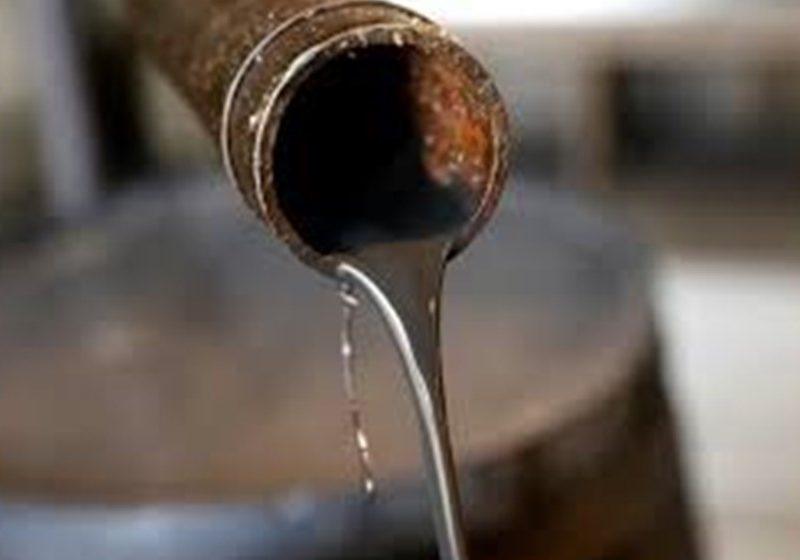 China põe petróleo das reservas de emergência à venda dia 24