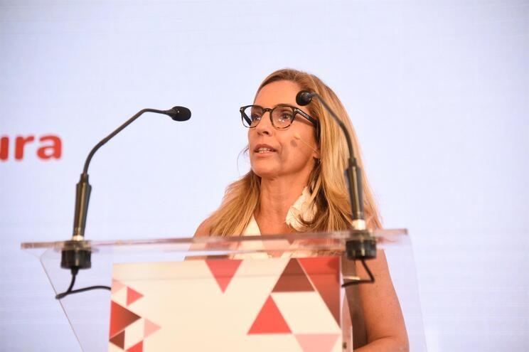 """Vera Pinto Pereira: """"O caminho da transição energética é feito de compromisso individual e coletivo"""""""