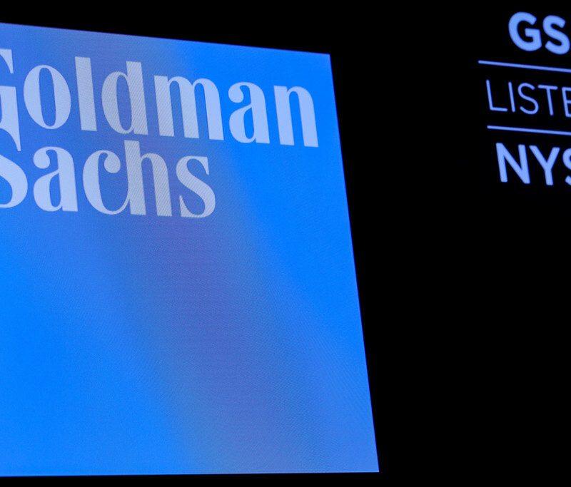 Goldman Sachs assegura controlo total da operação na China